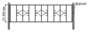 Эскиз ограждения-ГО-15