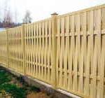 забор для дачи плетенка 1.5