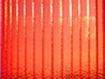 красный поликарбонат